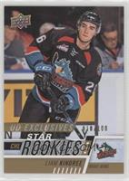 Star Rookies - Liam Kindree /100