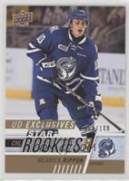 Star Rookies - Merrick Rippon /100