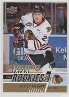Star Rookies - Kieffer Bellows /100