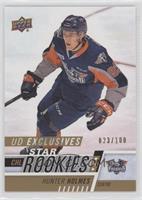 Star Rookies - Hunter Holmes /100