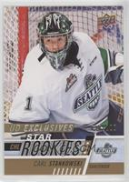 Star Rookies - Carl Stankowski /100