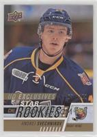 Star Rookies - Andrei Svechnikov /100