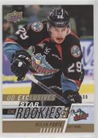 Star Rookies - Nolan Foote /100