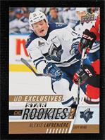 Star Rookies - Alexis Lafreniere #82/100