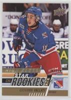 Star Rookies - Giovanni Vallati /10