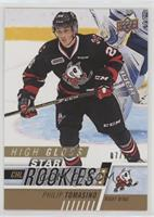 Star Rookies - Philip Tomasino /10