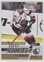 Star Rookies - Alex Beaucage /10