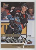 Star Rookies - Liam Kindree /10