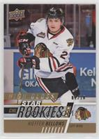 Star Rookies - Kieffer Bellows /10
