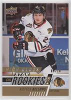 Star Rookies - Kieffer Bellows /10