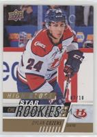 Star Rookies - Dylan Cozens #/10