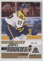 Star Rookies - Jan Drozg /10