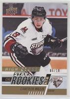 Star Rookies - Cameron Hillis /10