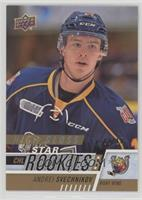 Star Rookies - Andrei Svechnikov #/10