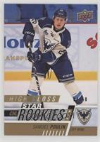 Star Rookies - Samuel Poulin /10