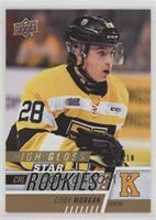 Star Rookies - Cody Morgan /10