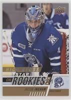 Star Rookies - Jacob Ingham /10