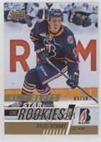 Star Rookies - Brodi Stuart /10