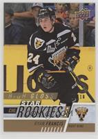 Star Rookies - Ryan Francis /10