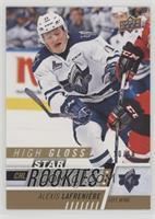 Star Rookies - Alexis Lafreniere #/10