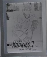 Star Rookies - Dylan Cozens [Mint or Better] #/1