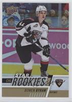 Star Rookies - Bowen Byram