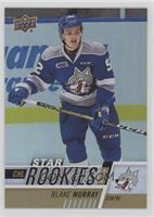 Star Rookies - Blake Murray