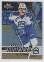Star Rookies - Riley Stotts