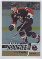 Star Rookies - Josh Williams