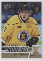 Star Rookies - Eemeli Rasanen