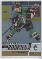 Star Rookies - Rhett Rhinehart