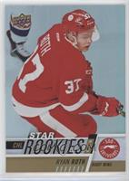 Star Rookies - Ryan Roth