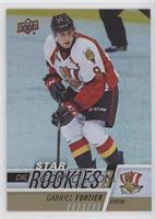 Star Rookies - Gabriel Fortier