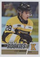 Star Rookies - Cody Morgan