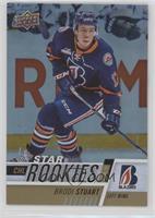 Star Rookies - Brodi Stuart