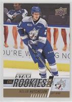 Star Rookies - Nolan Hutcheson