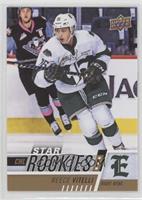 Star Rookies - Reece Vitelli