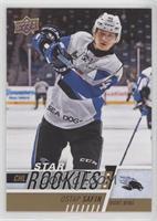 Star Rookies - Ostap Safin