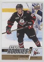 Star Rookies - Philip Tomasino