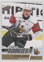 Star Rookies - Raphael Lavoie