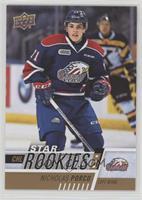 Star Rookies - Nicholas Porco