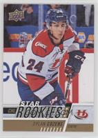 Star Rookies - Dylan Cozens