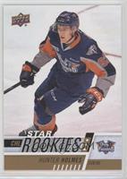 Star Rookies - Hunter Holmes