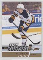 Star Rookies - Maxim Golod