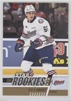Star Rookies - Nico Gross