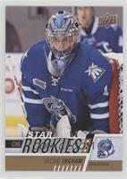 Star Rookies - Jacob Ingham