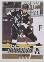 Star Rookies - Luke Henman