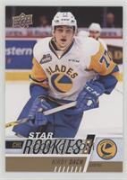 Star Rookies - Kirby Dach
