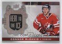 Connor McDavid /100
