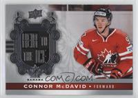 Heir to the Ice - Connor McDavid